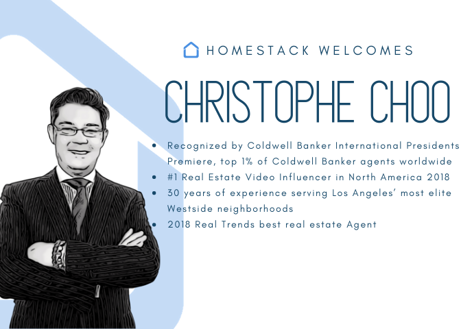 Christophe Choo Real Estate Strategy Interview