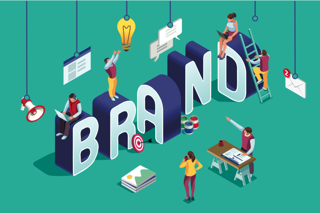 Creating a brand as a realtor